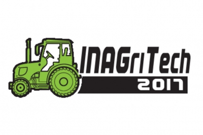 2017 Indonesia International Agricultural Machinery, Technology Service Exhibition